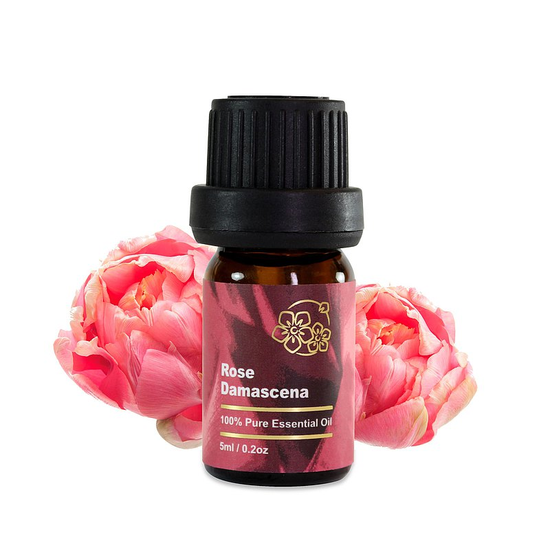 Amour Essential Oil-Damascus Rose 5ml