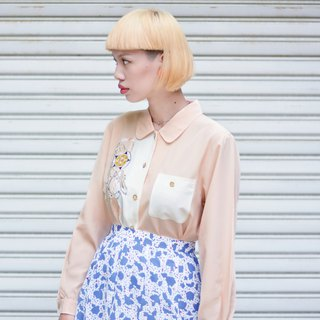 Gummy | long-sleeved vintage shirt