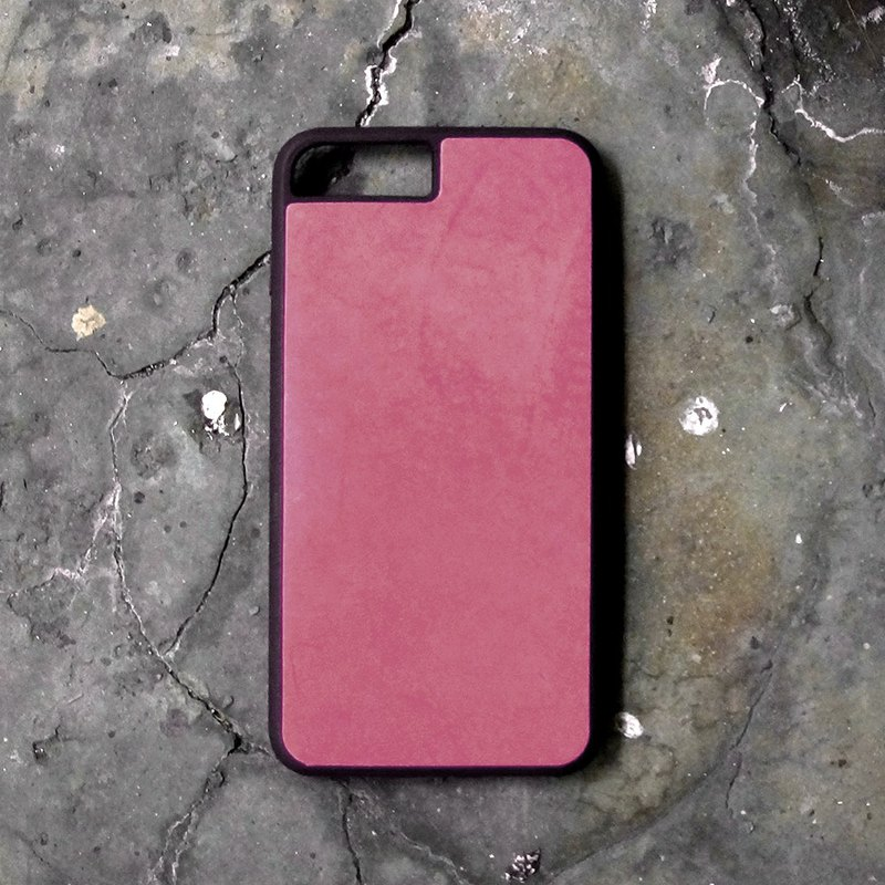 Leather iPhone Case。iPhone 7/8 iPhone 7/8 Plus。BSP054