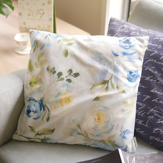 Hand made pillow - quiet