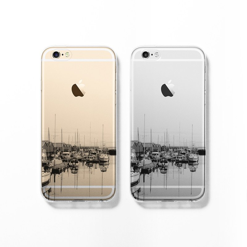 Iphone 6 Case Clear Iphone 6s Case Decouart Original Design C135