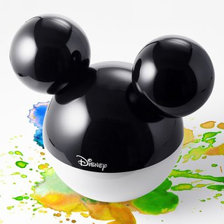 InfoThink Mickey Magic Light (a gift paper bag for a black Mickey lamp)