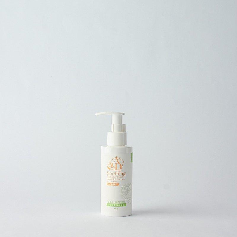 木酢 | AD益膚凝露 120g
