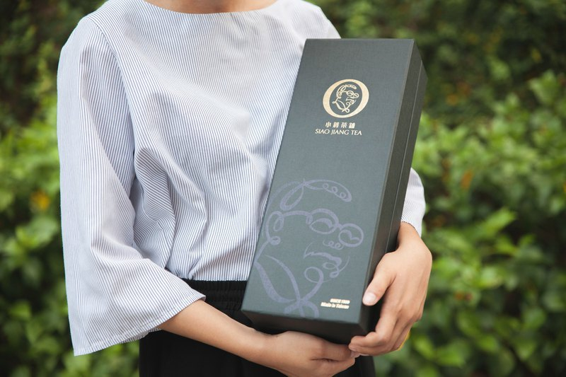 [Xiaojiang Tea Shop] Double Pair 150g x2 Gift Box Set (Five Styles)