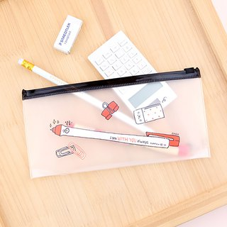 啰登登系列S Storage bag 03. Ball pen