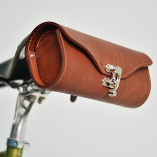 SE ic | Handmade Leather Bicycle Kit