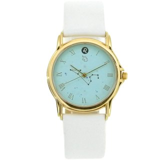 [CACTH] Pastel Fantasy Astrology Watch - Leo