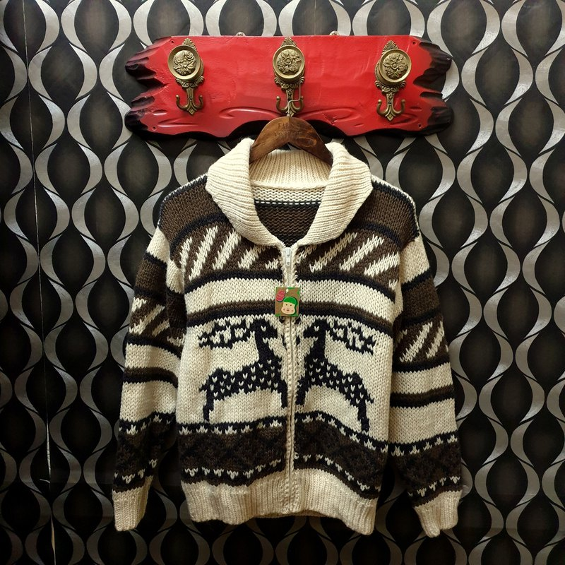 Little Turtle Gege - Japan - Love Eyes Elk Kokon Hair Jacket