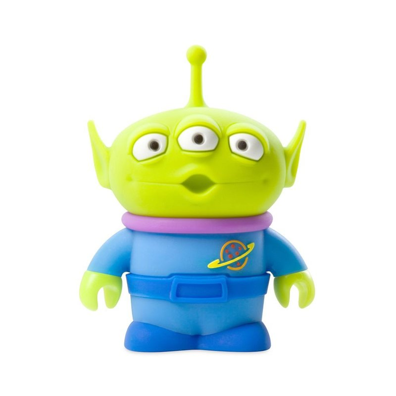 Bone / Three-Eye Aliens and Flash Drives 16G (Toy Story)