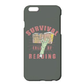 iPhone case / Fall of reading
