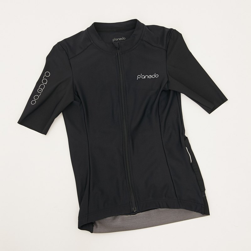 Cycling wear _ black _ men's version