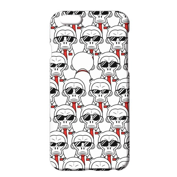 [IPhone Cases] business monkey