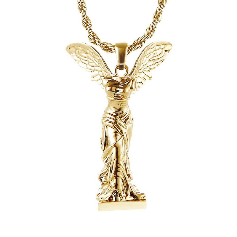 Goddess of Victory Necklace Goddess of Victory Necklace