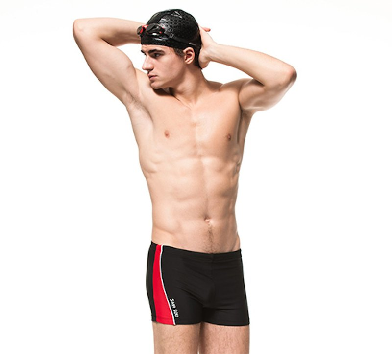 MIT four-legged swim trunks