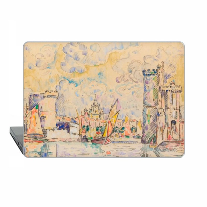 Macbook case Pro 15 TB Impressionist MacBook Air 13 Case Moder art Macbook 11 Macbook 12 Macbook Pro 13 Retina classic art Case Hard Plastic 1703