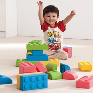 Weplay Q-blocks - 32pcs