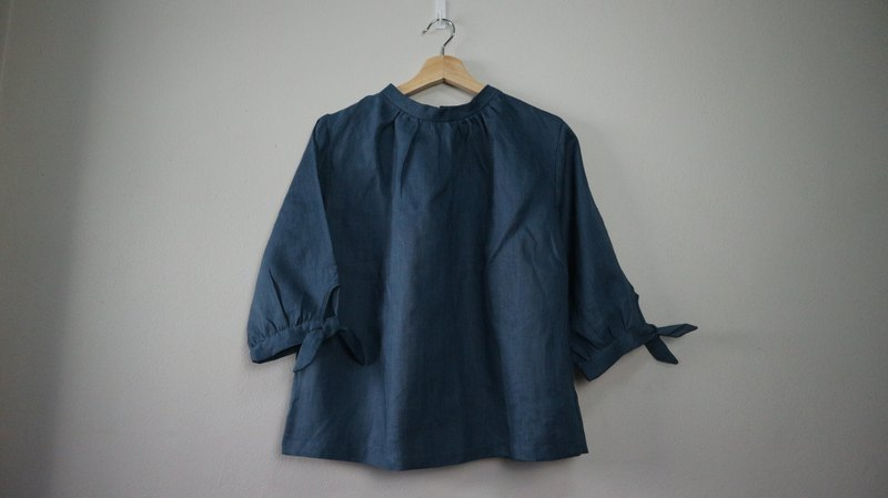 Sheintieoff blouse in Kram