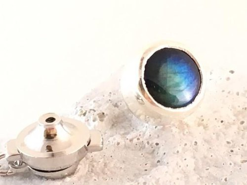 Finland's Jewelry ◇ Spectolight (Spectral Light) SV Tie-Tack 4