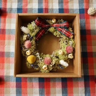 Christmas wreath, Christmas wreath, Dry flowers, Flowers, Gifts, Floral