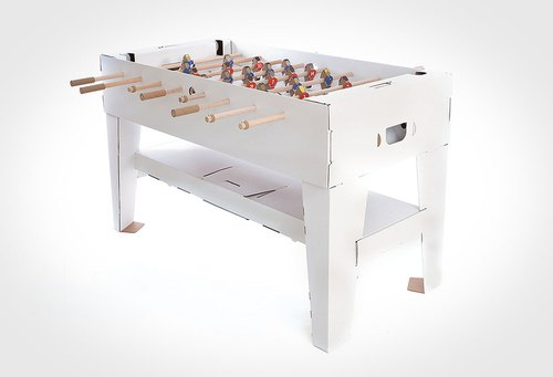 [Buyer Komi Subscript Special Zone] Three Hand Soccer Tables A (including games)