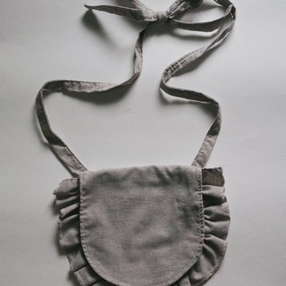 TOBU BAG (soft gray)