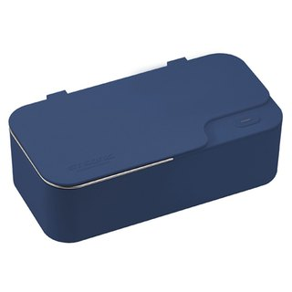 GT Sonic X1 Eyeglasses Ultrasonic Smartcleaner (Blue)