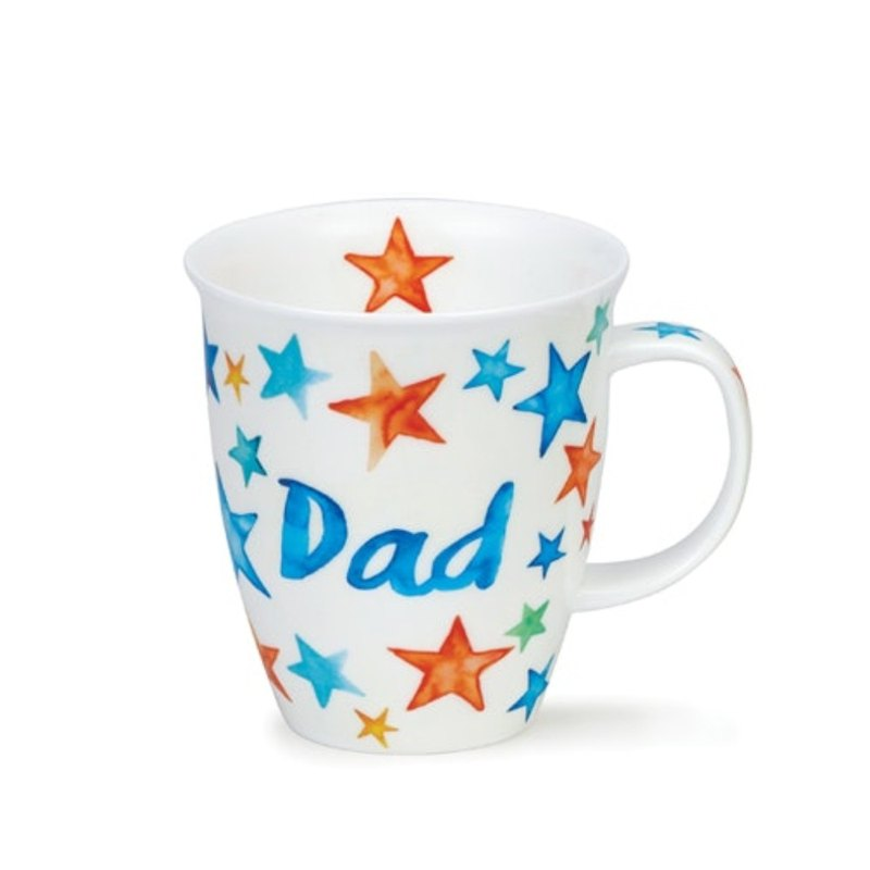 Superstar Daddy Mug
