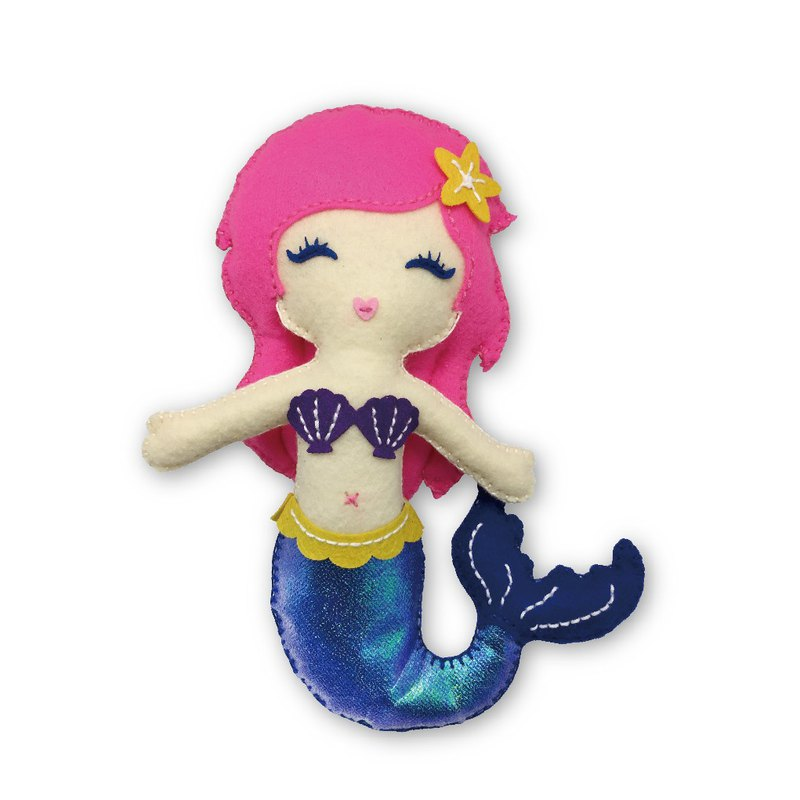 Fairy Land [Material Pack] Mermaid