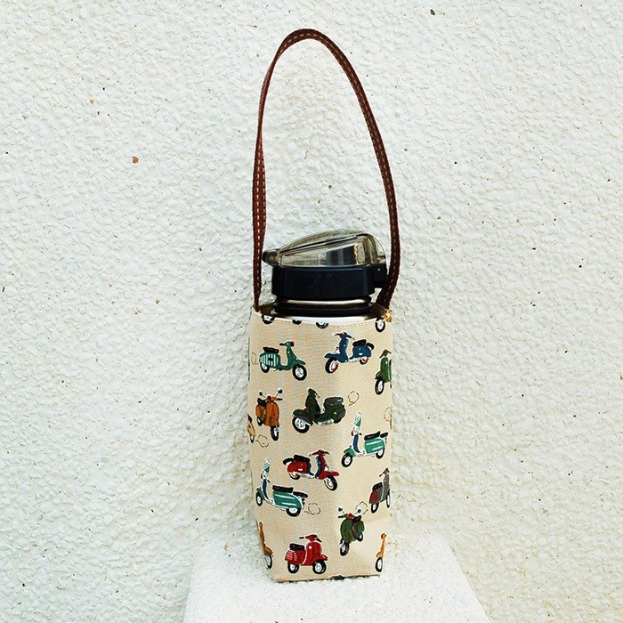 Retro Quick Kettle Kettle Bag/Beverage Bag