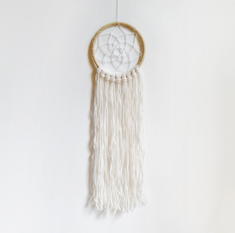 Neutral dream catcher 45x12cm 梦梦网#