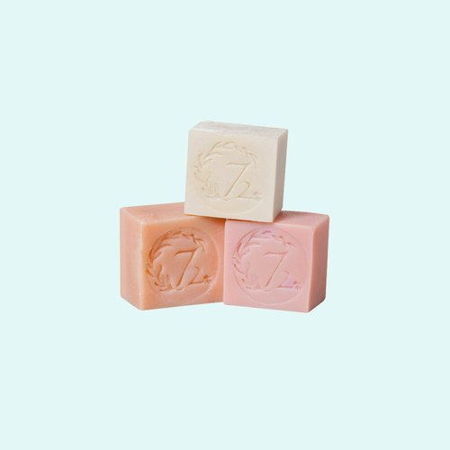 Baby care special soap 3 into the group