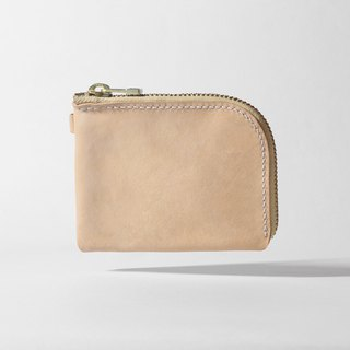 #011 L-type coin purse