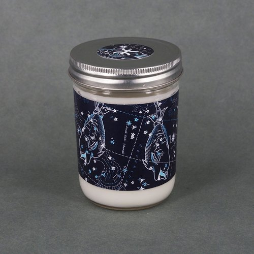 <Constellation scented candles> Pisces