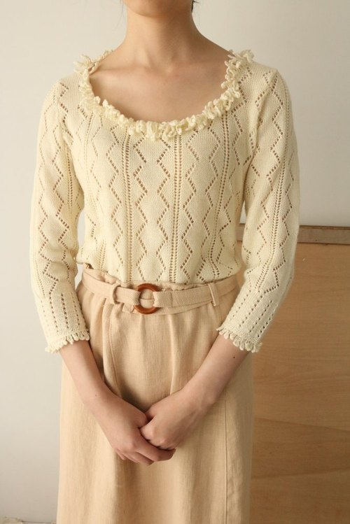 Lucinda Sweater (ancient)
