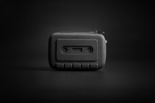 [Booxi] cassette player Walkman Case Walkman Case