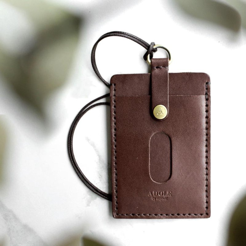 【Workshops】Pinkoi Product School, October Deep Exploration, ADOLE Leather Document Set Craft Experience Workshop