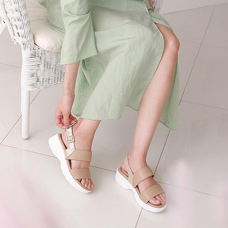 PRE-ORDER – MACMOC Xixi (BEIGE) 涼鞋