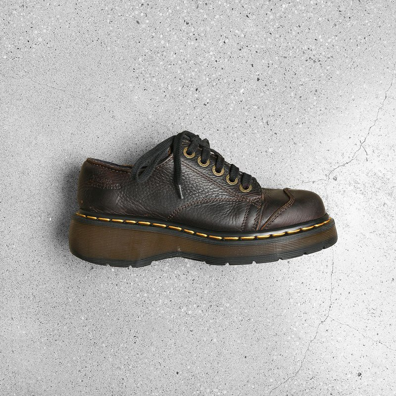 Vintage Dr. Martens Shoes UK5