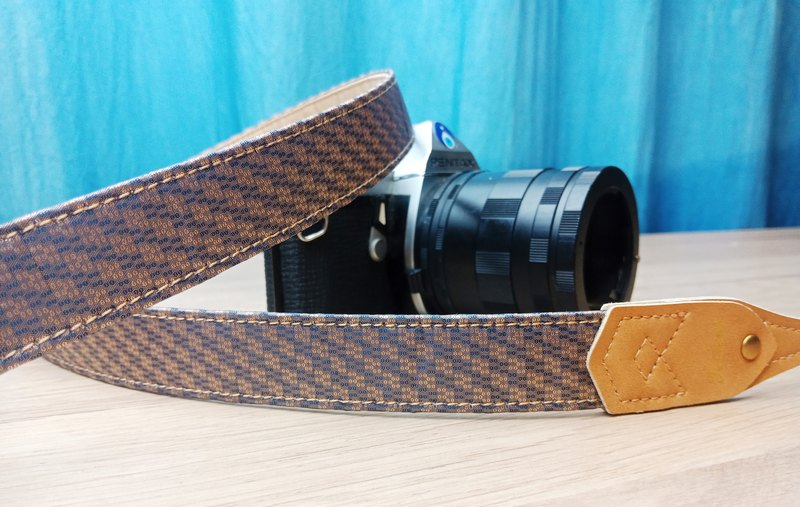 [Spring Offer] 2.5 Pressure Camera Strap-Xiaguang-Exclusive Design Waterproof Cloth-Personal Gentleman