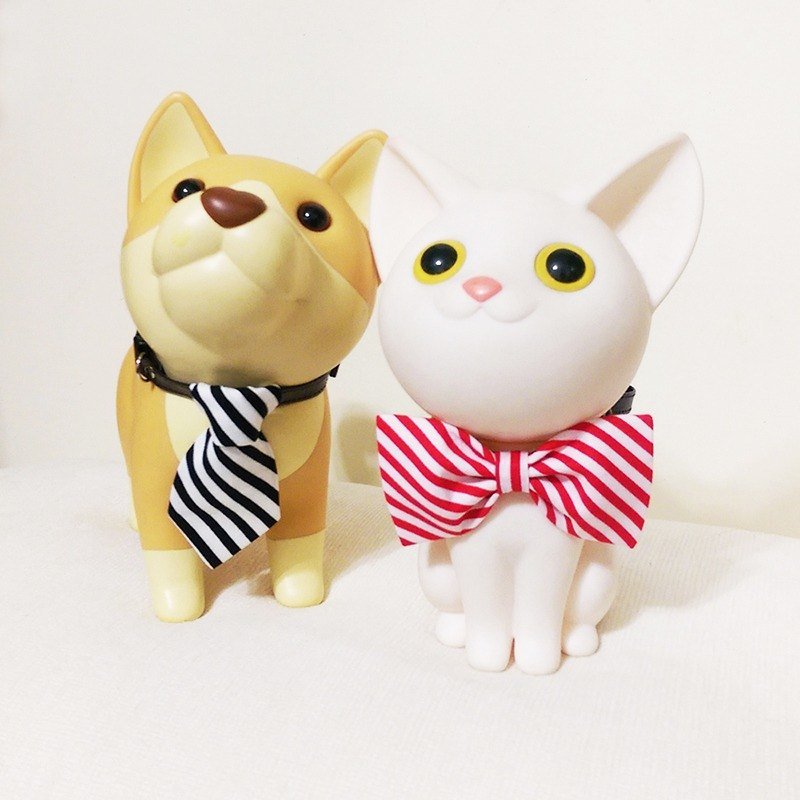 Goody Bag - Ella Wang Bow Tie / Tie / Scarf Pet Bow Tie Ties Bow Scarves Cat & Dog >> Store Choose Two Swap Gifts Christmas