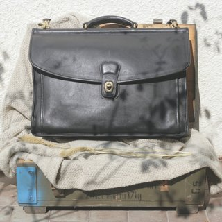 Leather bag _B004
