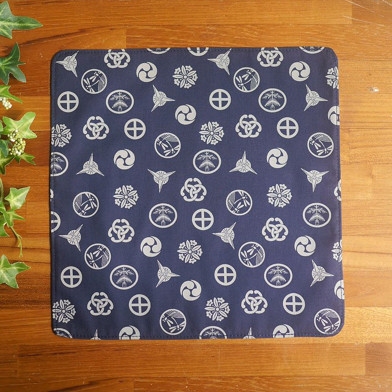 Taiwan pure cotton handkerchief = Japanese style