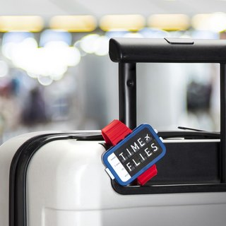 OTOTO Travel Time - Luggage Tag