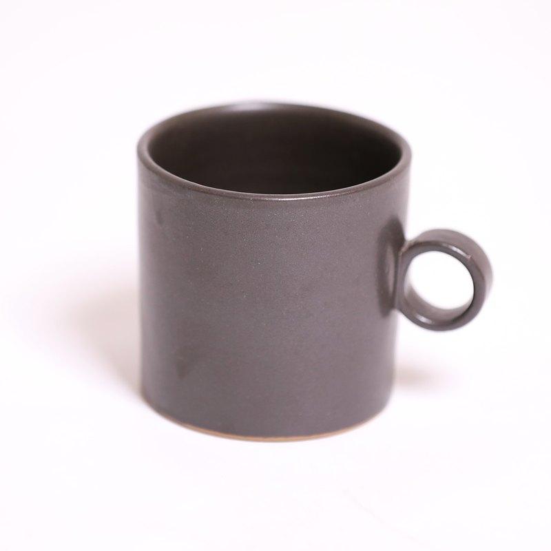 黑石高高馬克杯-公平貿易