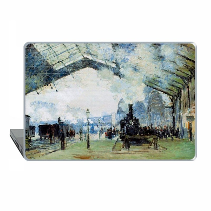 MacBook Pro case MacBook case MacBook Pro Retina MacBook Air hard case art 1509