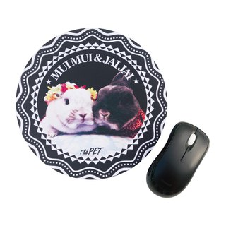 :toPET Custom - Mouse Pads