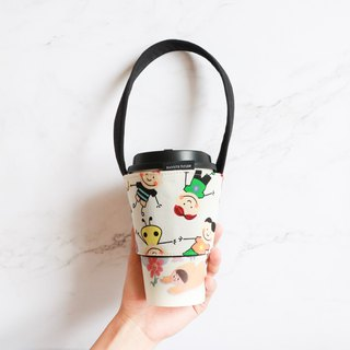 Eco-friendly beverage bag bag - kids games