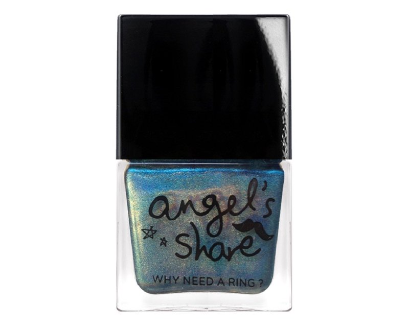 [ANGELARIEL] Edie 3D07-Holo Finger Color Zero Methanol Zero Preservative Zero Heavy Metal