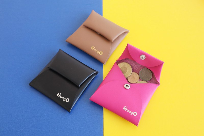 Coin purse, earphone bag, small bag, private bag, sleek and simple, plus purchase customization