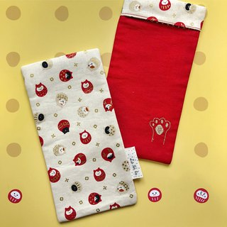 【La la la】 I thought cat lucky red envelopes and handy / limited hand / life style